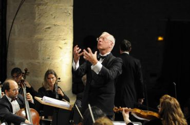 Les Arts Florissants, Haendel (William Christie)
