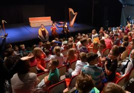 Concerts scolaires