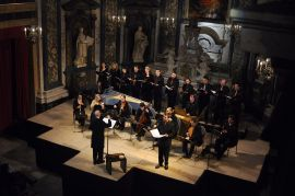 King Arthur, The British Worthy - La Fenice & Vox Luminis